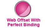 Web Offset With Perfact Binding